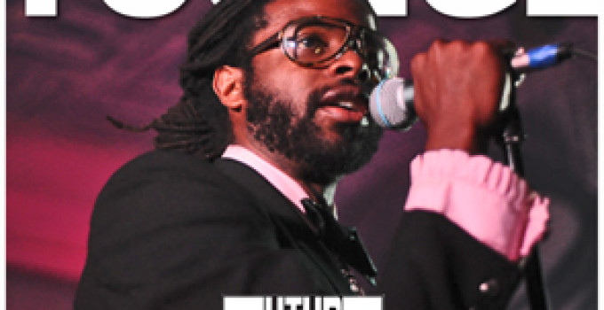 23/07 : Adrian Younge