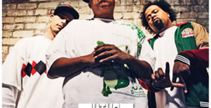 30/07 : Dilated Peoples