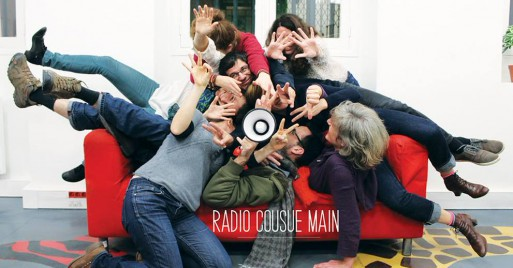 La Radio Cousue Main