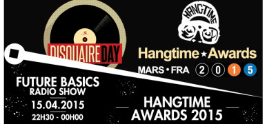 15.04.2015 I Future Basics I Hangtime Awards