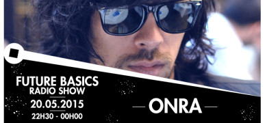 20.05.15 I Future Basics I Onra