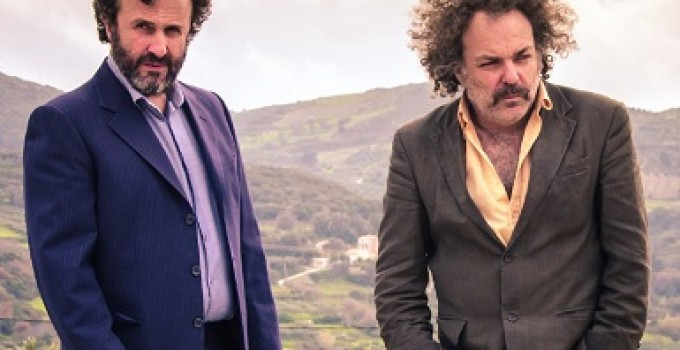 Xylouris White dans Summer of Lives
