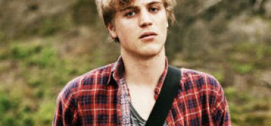 Johnny Flynn and the Sussex Wit dans Lives Factory