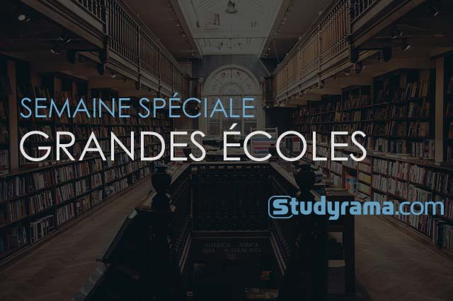 10 me salon studyrama grandes ecoles radio campus paris - Studyrama salon paris ...