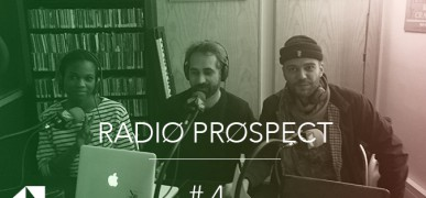 RADIO PROSPECT #4 : Les artistes qu'on attend le plus en 2016
