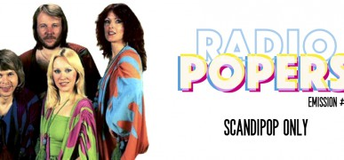 Radio Popers #5 – SCANDIPOP ONLY