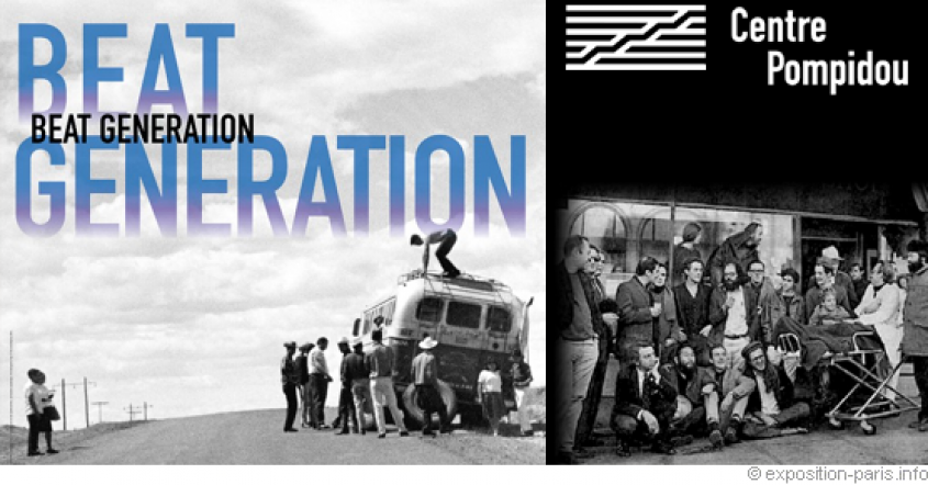 Jazz and Co: on the road avec la beat generation // 18.07.16