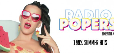Radio Popers #2 – 100% SUMMER HITS