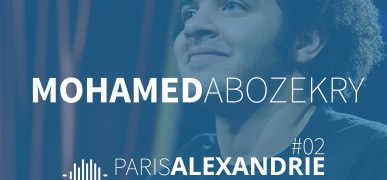 Paris – Alexandrie : l'émission #02 // 06.12.16