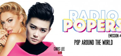 Radio Popers #7 – Pop Around The World.