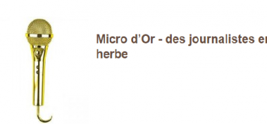 Ateliers Micro d'or @Goutte d'or