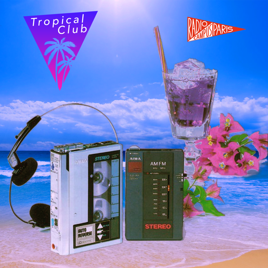 Tropical Club 49 - Walkman