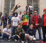 Vaudou Paname#36: Session Freestyle // 21.06.17