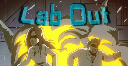 Lab Out