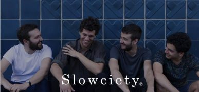 Slowciety Radio Campus Paris Show