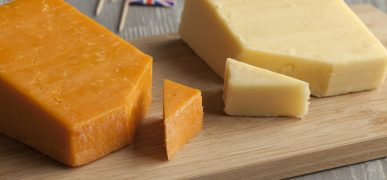 Alimentaire mon cher Watson : Le fromage anglais // 13.12.17
