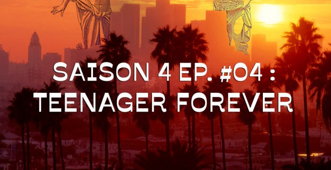 La Ligue : S4 Ep.04 : Forever Teenager // 06.01.18