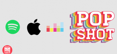 Pop Shot #3 : la pop et le streaming