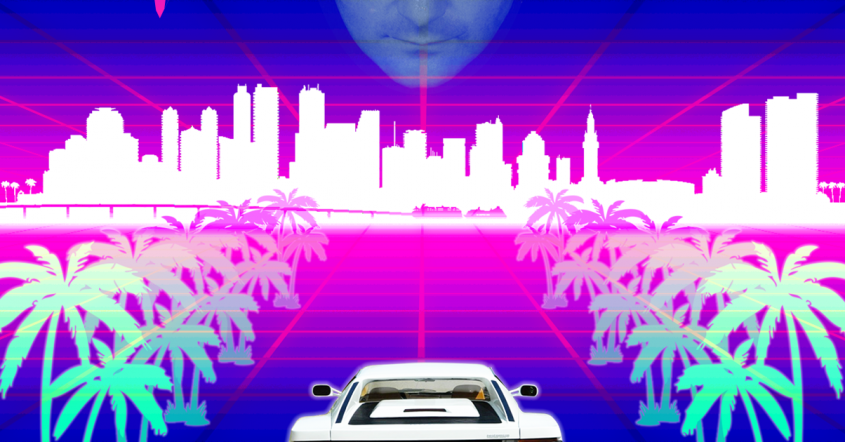 This is Miami Bitch