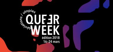 Le Placard – Queer Week édition 2018