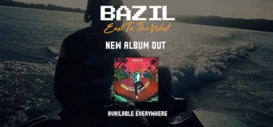 Safe Travel #17 – Bazil «East To The West LP» // 06.03.18