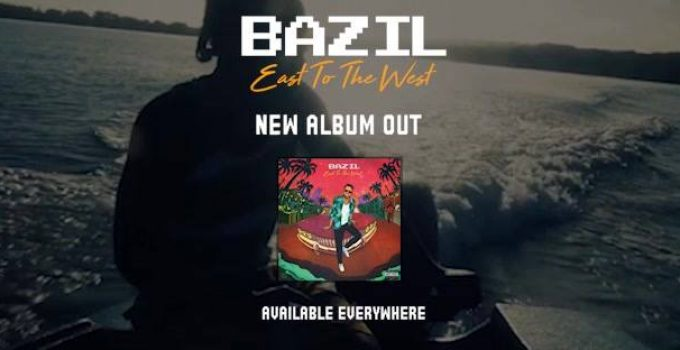 Safe Travel #17 – Bazil « East To The West LP » // 06.03.18