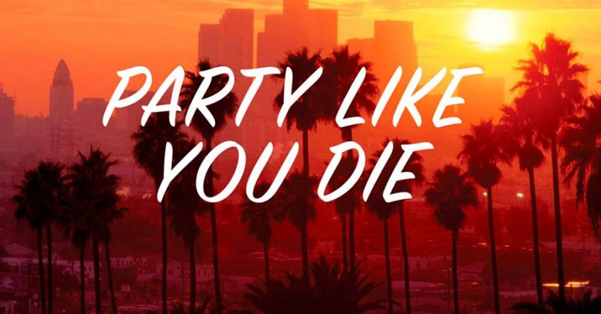 La Ligue : S4 Ep. 08 : Party Like You Die // 05.05.18