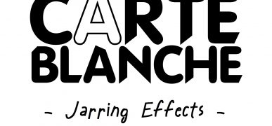 Carte Blanche – Jarring Effects
