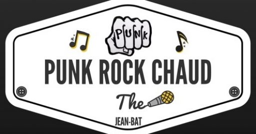 The Punkrock Chaud