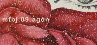 MFBJ 9 – Agôn (Few Tips to Heal)