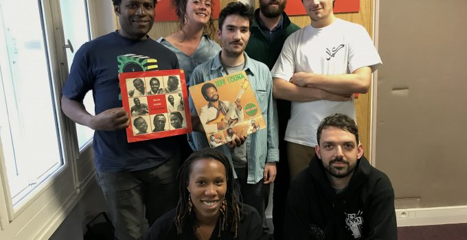 Hemisphere Sound #17 : Peut-on encore parler de World Music ?