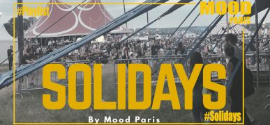MOOD PARIS || Playlist – Coups de Coeur Solidays 2019 || 130819