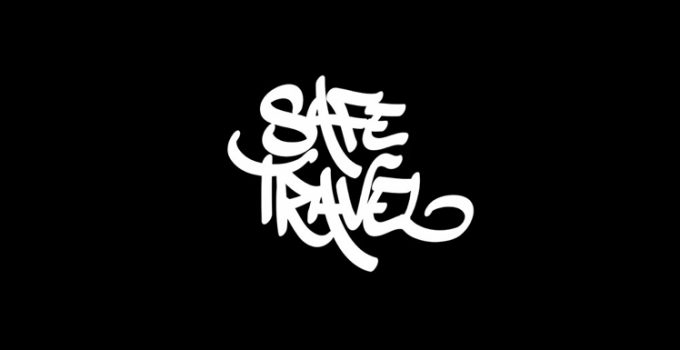 Safe Travel #32 – DJ Pohy Selection // 04.12.19