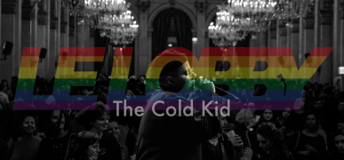 Le Lobby / The Cold Kid et musique queer
