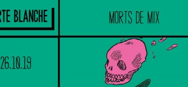 Carte Blanche – Morts de Mix