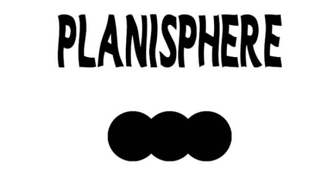 Passion TAPES # PLANISPHERE
