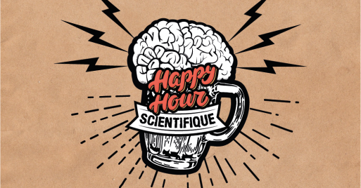 Happy Hour Scientifique
