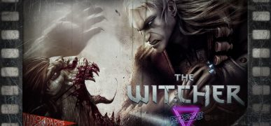 RétroZone #19 : THE WITCHER // 19.03.20