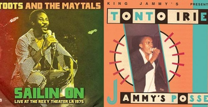 Bam Salute special Toots and The Maytals & Tonto Irie