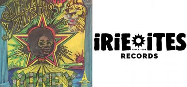 Bam Salute special Delroy Wilson & Irie Ites Records